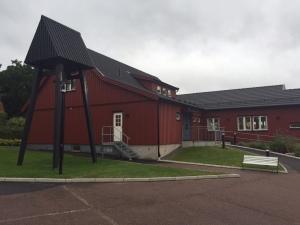 Aspenäskyrkan